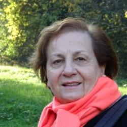 Maryse Balandine